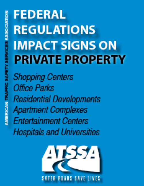 Private Property Sign Laws