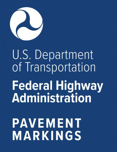 Federal Pavement Markings Specs