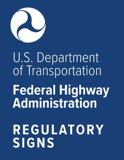 Federal Regulatory Sign Specs
