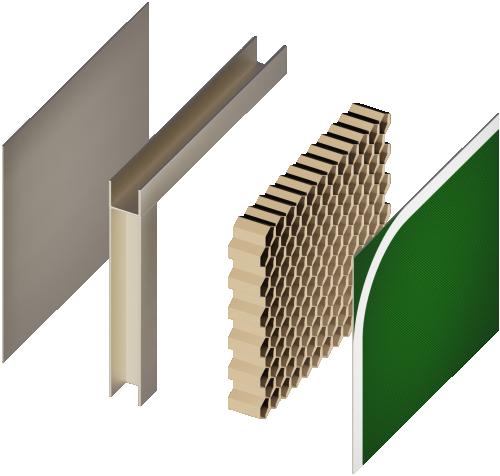 Laminated Panels