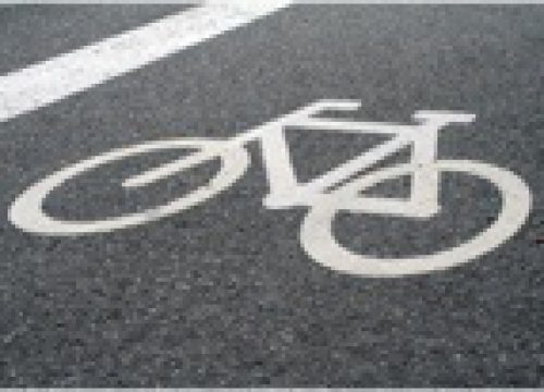 Stencils & Pavement Markings